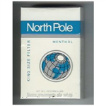 North Pole Cigarette