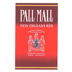 Pall Mall Cigarette