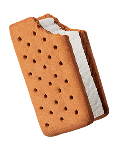 Havmor Sandwich Ice Cream