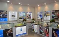 S H Mumtazuddin Showroom (Gaba Mobile Dealer)