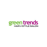 Green Trends Hair And Style Salon - Race Course Road - Coimbatore