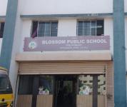 Blossom Public School - Chinchwad - Pune