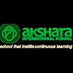 Akshara International School - Wakad - Pune