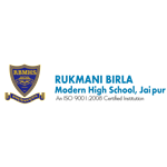 Rukmani Birla Modern High School - Shanti Nagar - Jaipur