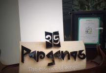 25 Parganas Sahara Star - Santacruz - Mumbai