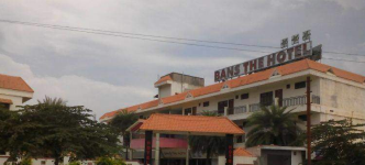 Bans the Hotel - Chittoor