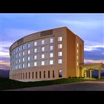 Fortune Select Grand Ridge - Tirupati