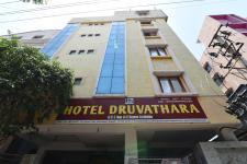 Hotel Dhuvathara - Tirupati