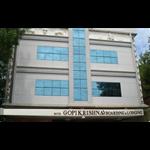 Hotel Gopikrishna - Tirupati