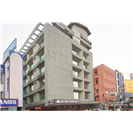Hotel Mayura - Tirupati