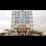 Hotel PLR Grand - Tirupati