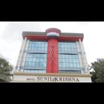 Hotel Sunil Krishna - Tirupati