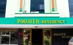 Poojith Residency - Tirupati