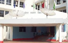 Tathagat Vihar - Nalanda