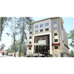 Hotel Amber Residency - Hoshiarpur