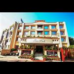 Hotel Sun Park - Zirakpur