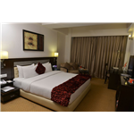Hotel Regenta Central - Zirakpur