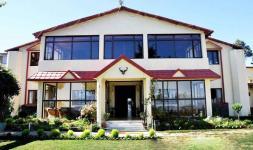 Classic Hill Top Resort - Tehri Garhwal