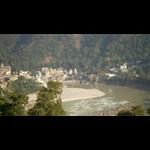 Hill Top Swiss Cottage - Rishikesh
