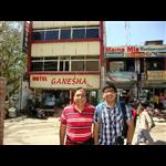 Hotel Ganesha Inn - Rishikesh