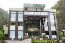The Grand Shiva Resort & Spa - Rishikesh