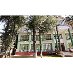 Hotel Forest View - Patnitop