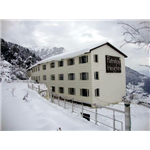 Hotel Patnitop Heights - Patnitop