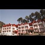 Hotel Samson - Patnitop