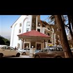 Hotel Trinetar Resorts - Patnitop