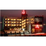 Lords Eco Inn - Porbandar