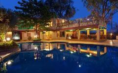 The Fern Gir Forest Resort - Sasan