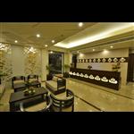 The Grand Saakar Tiara Hotel - Vadodara