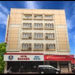 Hotel Manama - Mumbai