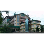 The Victoria Grand Hotel & Spa - Dharampur