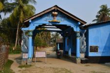 Uttar Kamalabari Satra - Jorhat