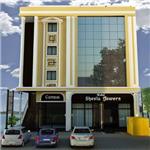 Hotel Sheela Towers - Sambalpur