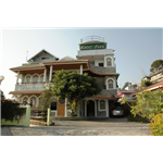 Hotel Tres - Kalimpong