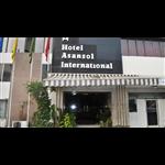 Hotel Asansol International - Asansol
