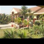 The Golden Retreat - Haldia