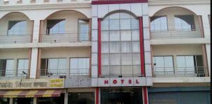 Hotel Silver Sand - Kurukshetra