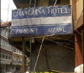 Chawlhna Hotel - Aizawl