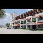 Hotel Seagate Country Club - Velankanni