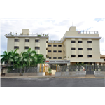 Hotel Western Gatz - Theni