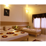 Hotel DSF Grand Plaza - Tuticorin