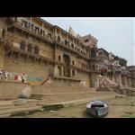 Palace on Step - Varanasi