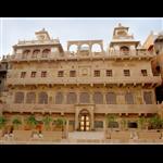 Jukaso Ganges - Varanasi