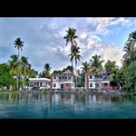 Deshadan Backwater Resort - Muhamma