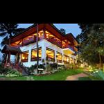 Fragrant Nature Hotels & Resorts - Paravur