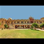 Amar Mahal Hotel - Orchha