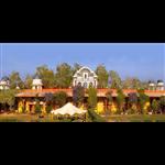Bundelkhand Riverside - Orchha